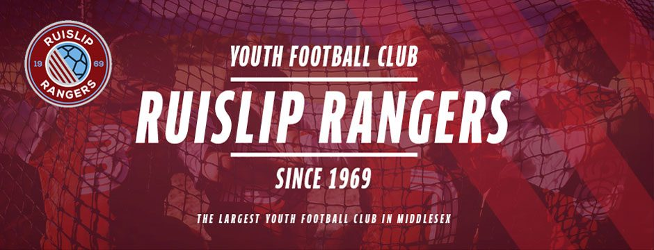 Ruislip Rangers Tournaments